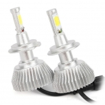 Car LED bulbs Joyshine C6-H7 LED