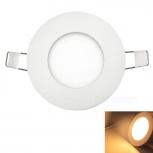 LED Ceiling light 4W 350lm