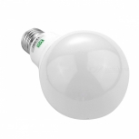 LED bulb YWXLight E27 9W 5730SMD