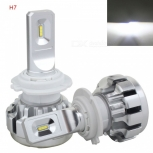 LED bulbs MZ H7 6000K