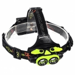 LED Headlamp UltraFire XM-L2