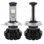 LED bulbs MZ H4 80W