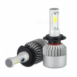 LED bulbs MZ H7 COB 72W