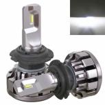 LED bulbs MZ H7 CAN-BUS 70W