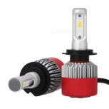 LED bulbs MZ H7 CSP 72W