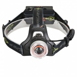 LED Headlamp SPO Outdoor XM-L T6