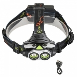LED Headlamp SPO T2