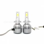LED bulbs ZHAOYAO H7 36W