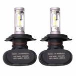 LED bulbs S1 H4 50W