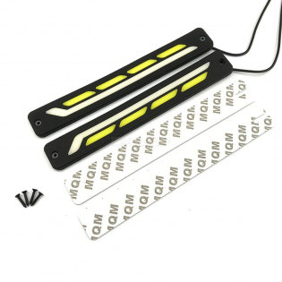 enlarge LED Daytime Running Light