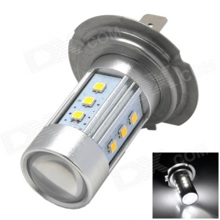 enlarge LED bulb H7 15W 700lm 6500K 15-2323 SMD LED