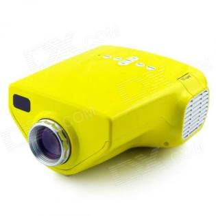 enlarge Mini LED HDMI Projector LETO E03