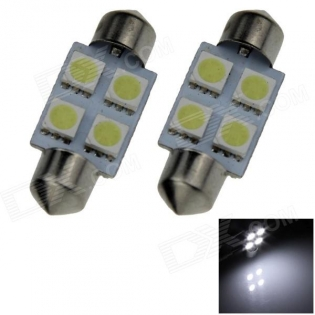 enlarge LED Festoon 36mm 0.8W 60lm