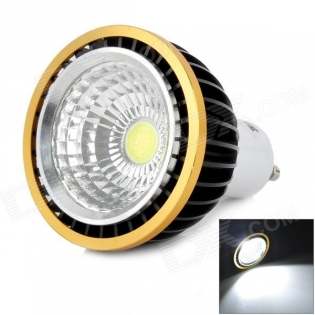 enlarge LED bulb GU10 JRLED 5W 350LM 6500K