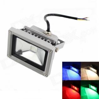 enlarge  LED 7-Color Project Light  KINFIRE IP66