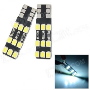 enlarge LED bulb T10 1.2W 20LM 6500K