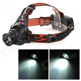 enlarge LED Headlamp M11 CREE XM-L2 U2