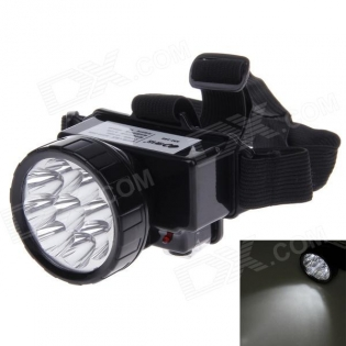 enlarge LED Headlamp KangMing KM-166