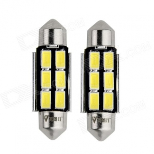enlarge LED festoon WaLangTing 38mm 5W 6000K