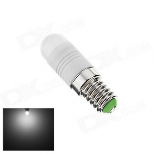 enlarge LED bulb E14 Gotrade XL-3 E14 2W 110lm 6500K