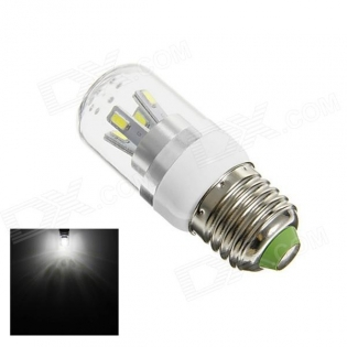enlarge LED bulb TZY 2312 E27 5W 190lm 6500K
