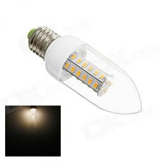enlarge LED bulb Gotrade S33 E27 6W 260lm 3000K