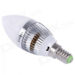 enlarge LED bulb E14 LI-CECI E14 5W 350lm 3000K