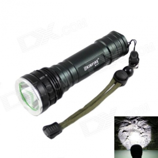 enlarge LED Flashlight KINFIRE KF-11