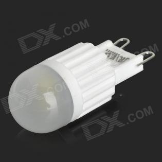 enlarge LED bulb G9 JRLED JRLED-G9-G23-TC G9 4W 230lm 6300K