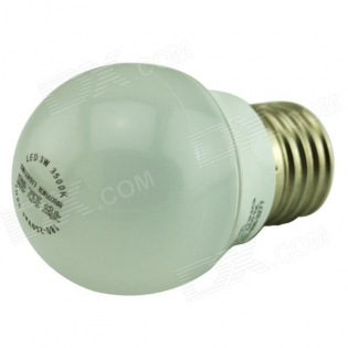 enlarge LED bulb BROTHER BLD-PC03 E27 3W 250lm 3500K