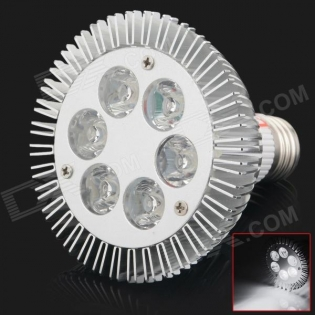 enlarge LED bulb HML E6 E27 6W 600lm 6500K