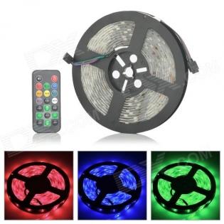 enlarge LED RGB Light Strip LetterFire Waterproof 36W 1200lm
