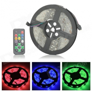 enlarge LED Blue Light Strip ZDM Waterproof 72W 200lm