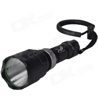 enlarge LED Flashlight SingFire SF-922 350lm