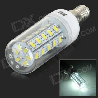 enlarge LED bulb JRLED E14 6W 400lm 6300K