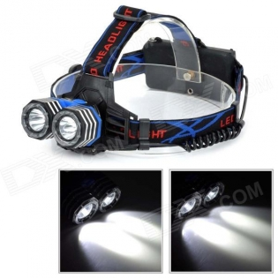 enlarge LED Headlamp K83-2T6 900lm