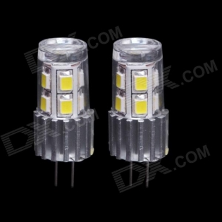 enlarge LED bulbs AX310 G4 2W 180lm 6000K