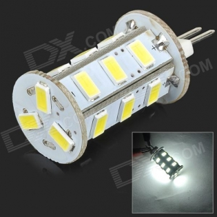 enlarge LED bulb G4 3W 150lm 7000K