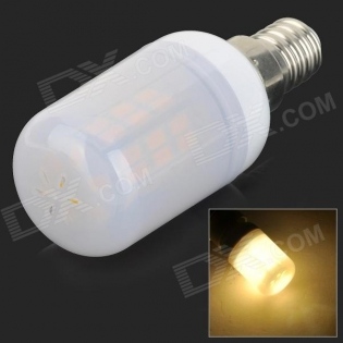 enlarge LED bulb SENCART E14 4W 200lm 3000K
