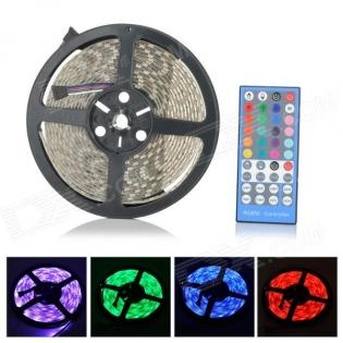enlarge LED RGB Light Strip JRLED 72W 4300lm