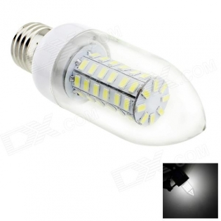 enlarge LED bulb HONSCO E27 6W 550lm 6500K