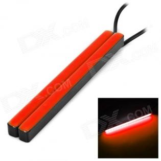 enlarge LED Daytime Running Light Waterproof 9W