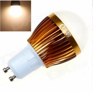 enlarge LED bulb CXHEXIN G10-8 GU10 8W 640lm 3000K