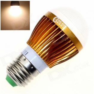 enlarge LED bulb CXHEXIN G27-8 E27 8W 560lm 3000K