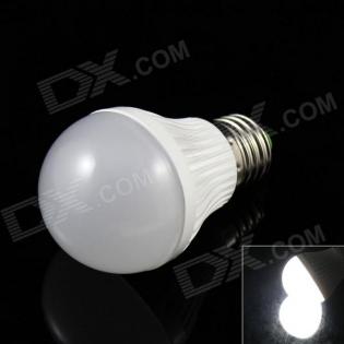 enlarge LED bulb SKLED SK-5W E27 5W 350lm 6500K