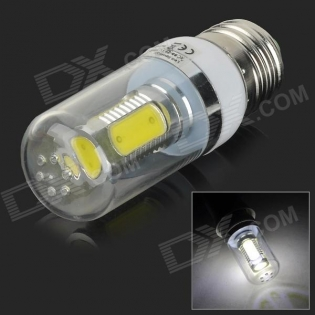 enlarge LED bulb UltraFire E27 9W 180lm 8200K