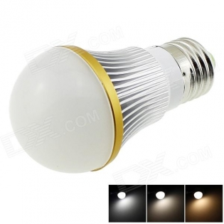 enlarge LED bulb HONSCO E27 4W 350lm