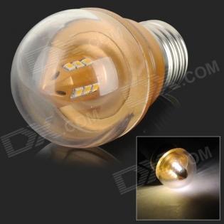 enlarge LED bulb GLK001 E27 3W 150lm 3000K