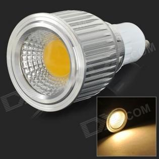 enlarge LED bulb GU10 7W 650lm 3500K
