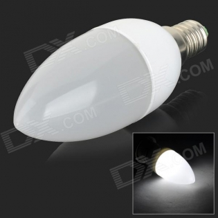 enlarge LED bulb YouOKLight C35-10P-E14 E14 2W 120lm 7500K